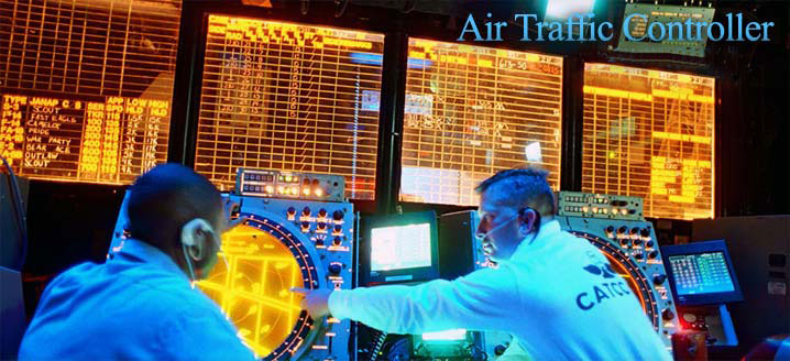 CareerAirTrafficController